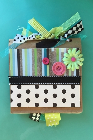Image from Scrapbook It, Keep It or Gift It!!